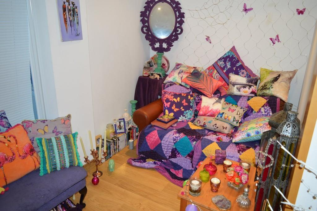 Studio Flat for sale in Citispace South, Leeds