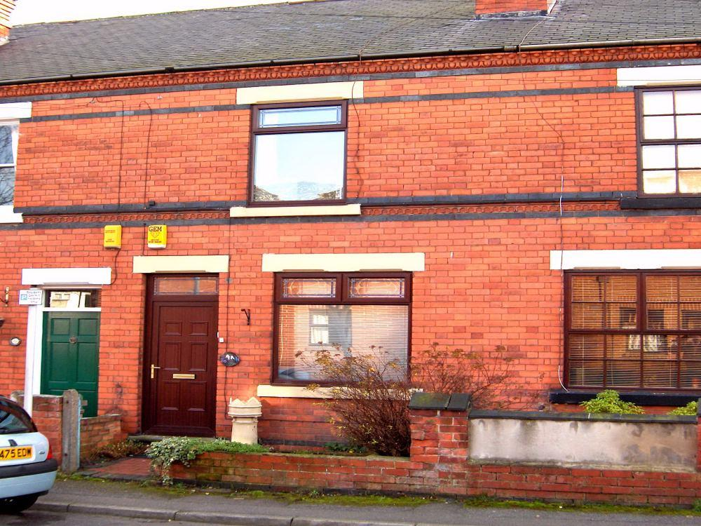 3 Bedrooms House Share for rent in Clifton Street, Beeston, Nottingham, NG9