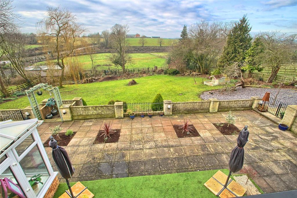 4 Bedrooms Detached House for sale in The Green, Bishopton