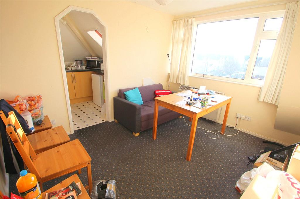 1 Bedroom Apartment Flat for sale in Duckmoor Road, Ashton, Bristol, BS3