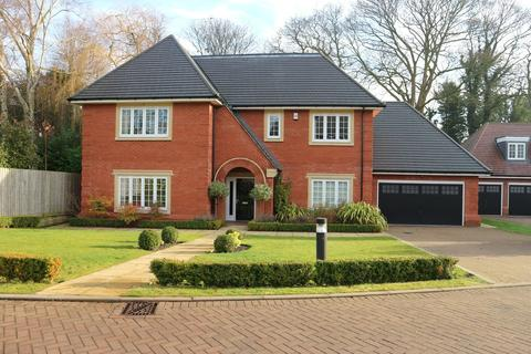 5 bedroom detached house to rent - Temple Gardens, Temple Road