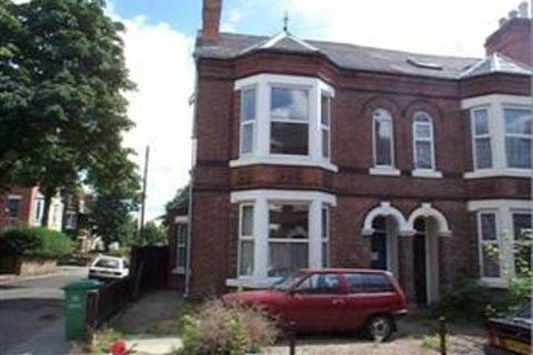 5 bedroom semi-detached house to rent - Sherwin Grove, Lenton, Nottingham, NG7 2EZ