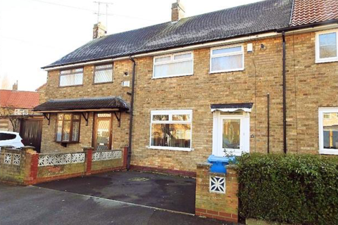 2 bedroom terraced house to rent - Walsall Garth, Boothferry, HU4