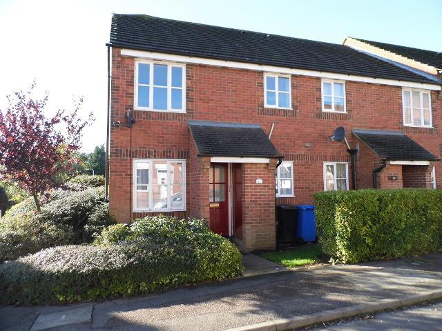 1 Bedroom Flat for sale in King Street, Desborough, Northants, NN14 2RD
