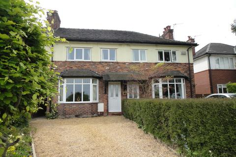 3 bedroom terraced house to rent - Church Lane, Woodford