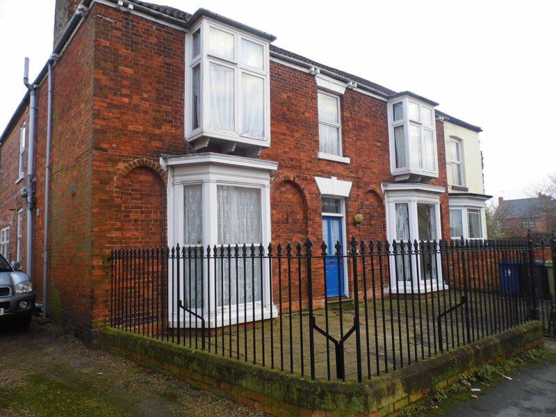7 Bedrooms Detached House for sale in John Street, MARKET RASEN