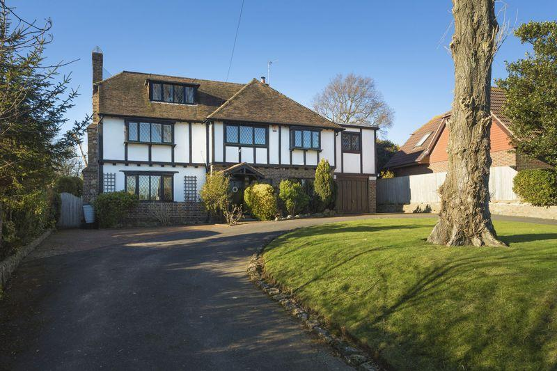 5 Bedrooms House for sale in Castle Road, Hythe