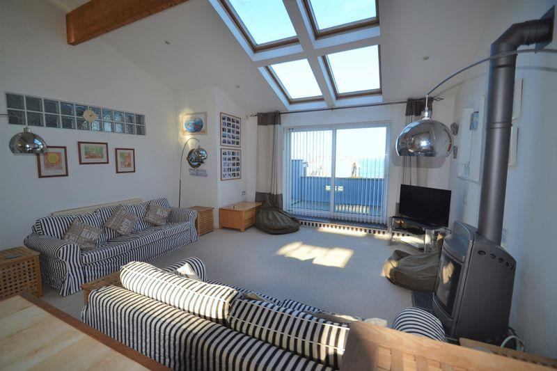 2 Bedrooms Detached Bungalow for sale in Westward Road, St Ives, Cornwall