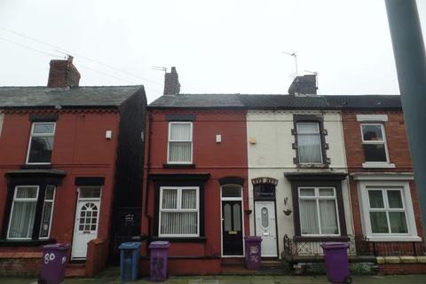 2 bedroom terraced house for sale - 78 July Road, Liverpool