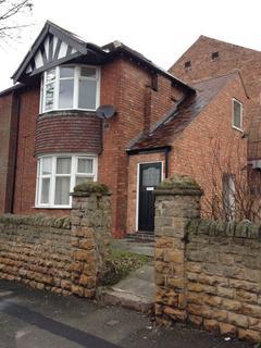 2 bedroom apartment to rent - Hucknall Road, Nottingham