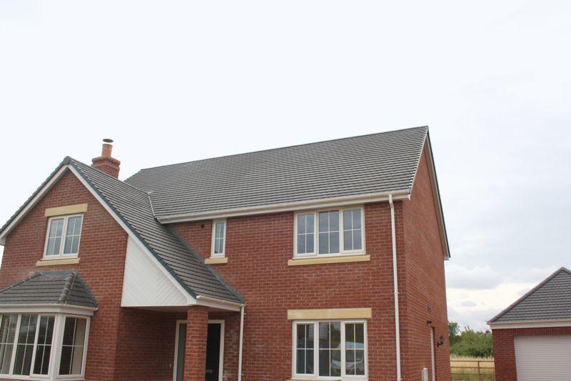 5 Bedrooms Detached House for sale in Blacksmiths Lane, Cropthorne