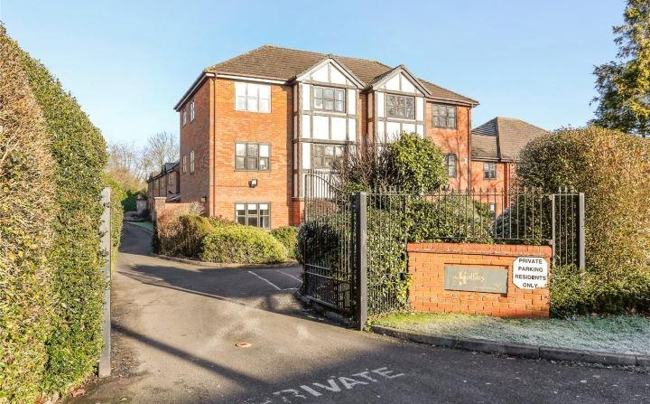 1 Bedroom Retirement Property for sale in The Hollies, Maxwell Road, Beaconsfield, Buckinghamshire, HP9