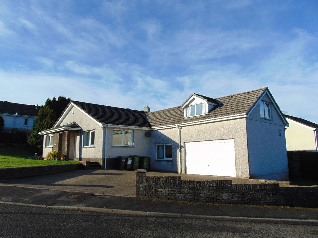 3 Bedrooms Bungalow for sale in 11 Wadsworth Park, Branthwaite, Workington, CA14 4SR