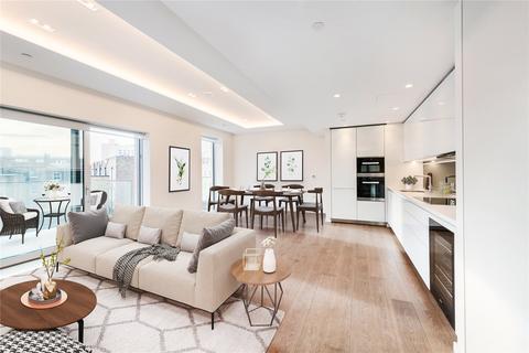 3 bedroom flat to rent - Columbia Gardens, Earls Court, London, SW6