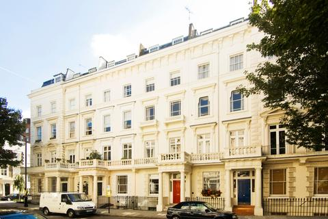 2 bedroom apartment to rent - Gloucester Street, London, SW1V