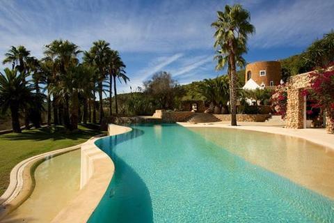 6 bedroom villa  - San Miguel