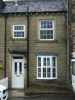 2 bedroom house to rent - Towngate, Marsden HD7