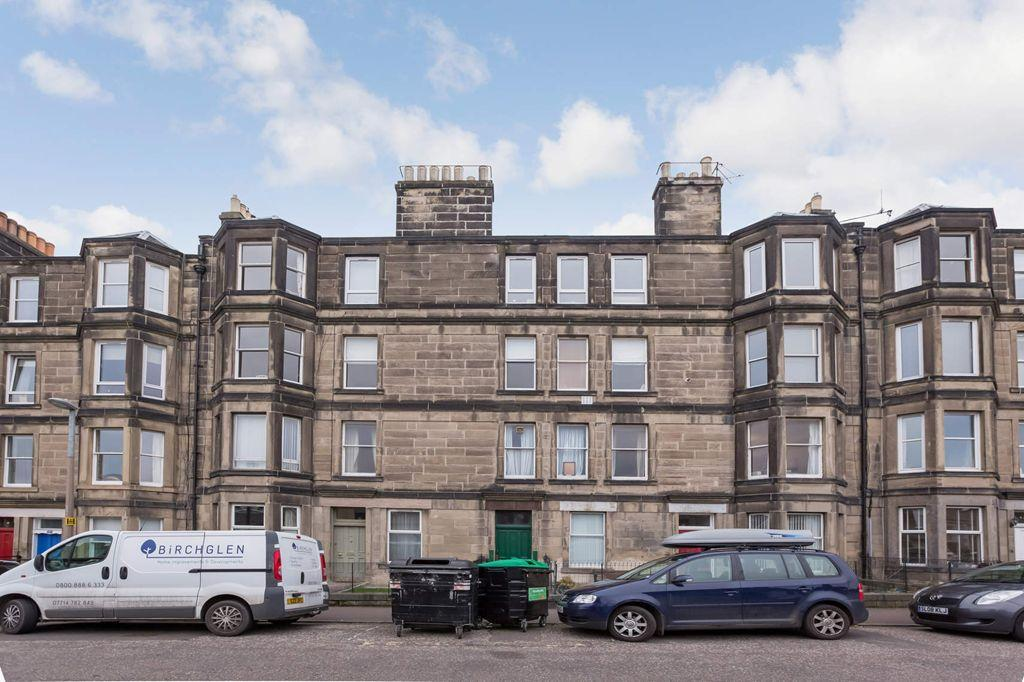 1 Bedroom Flat for sale in 48 (3F2) Cowan Road, Shandon, EH11 1RJ