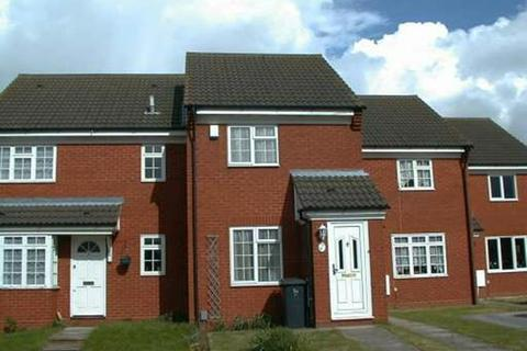 2 bedroom terraced house to rent - The Paddocks, Flitwick, MK45