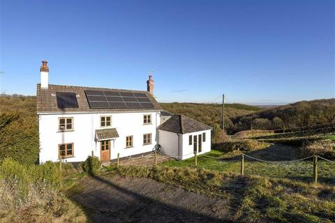 4 bedroom detached house for sale - Cottwood, Riddlecombe, Chulmleigh, Devon, EX18