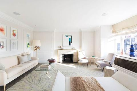5 bedroom flat for sale - Prince Edward Mansions, London, W2