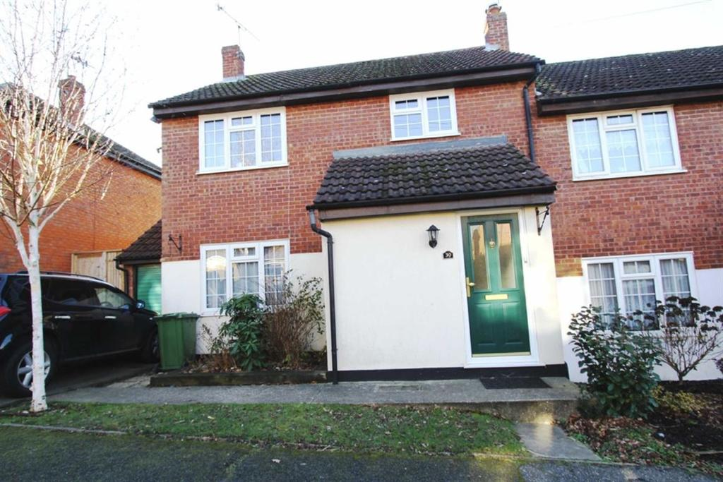 4 Bedrooms Semi Detached House for sale in Montague Way, Billericay, Essex, CM12 0UB