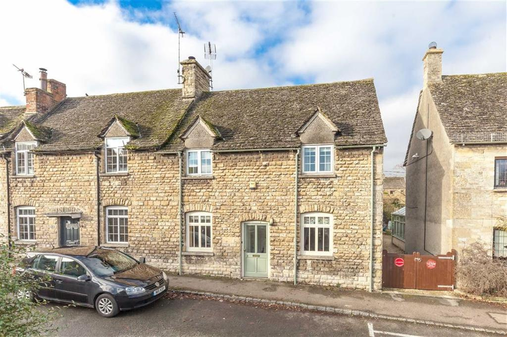 3 Bedrooms Cottage House for sale in Guildenford, Burford, Oxfordshire