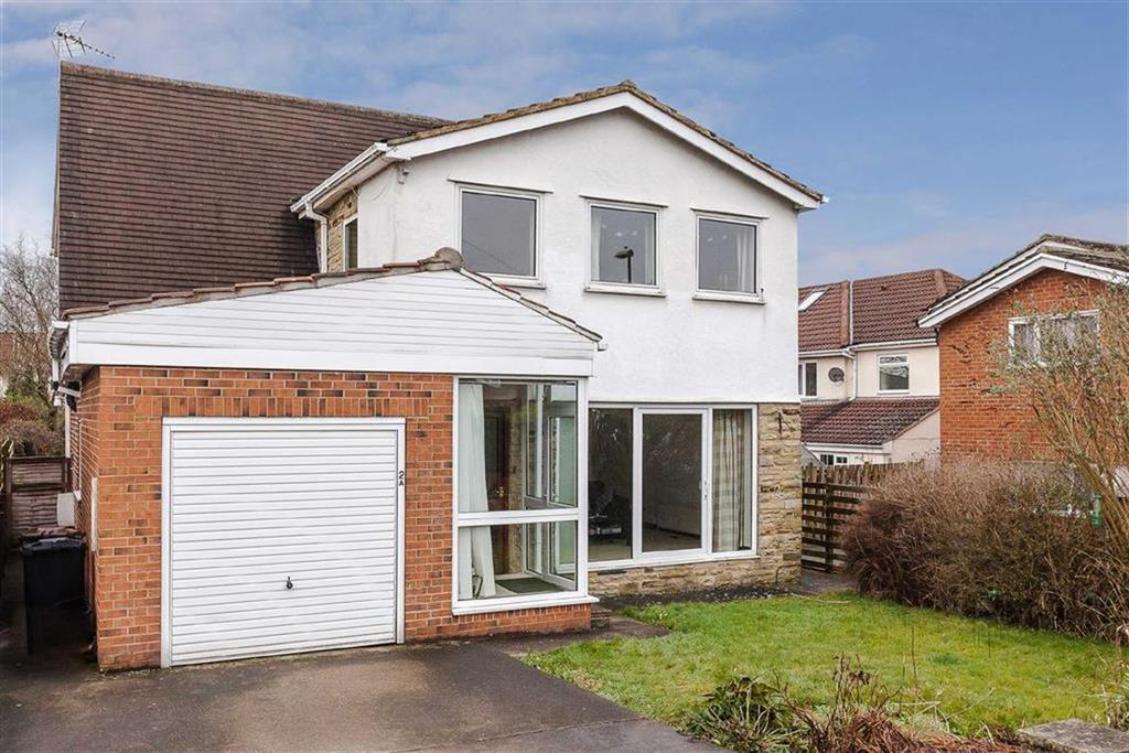 3 Bedrooms Detached House for sale in Lilac Grove, Harrogate, North Yorkshire