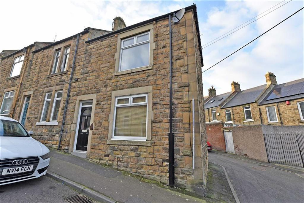 2 Bedrooms End Of Terrace House for sale in Blaydon