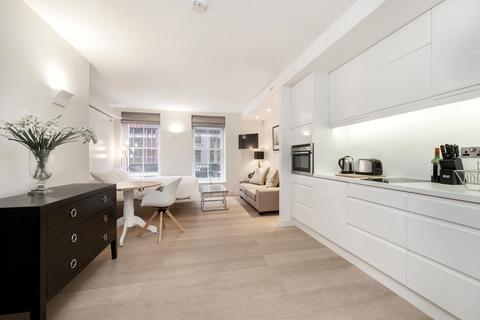 Studio to rent - South Molton Street, Mayfair, London, W1K