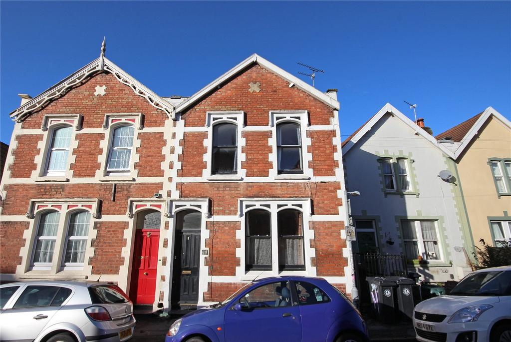 3 Bedrooms Terraced House for sale in North Road, St. Andrews, Bristol, BS6