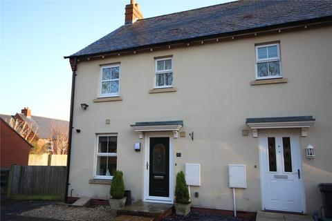 3 bedroom terraced house to rent - Hickory Lane, Almondsbury, Bristol, South Gloucestershire, BS32