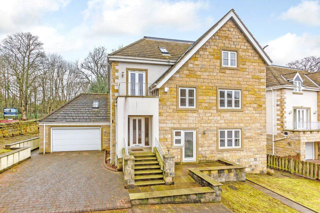 5 Bedrooms Detached House for sale in Arden Grange, Adel, Leeds, West Yorkshire, LS16
