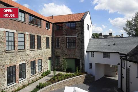 1 bedroom apartment for sale - Ladywell, Pilton, Barnstaple, Devon, EX31