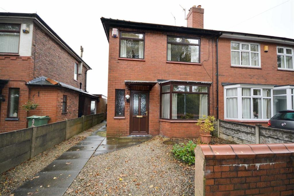 3 Bedrooms Semi Detached House for sale in Milton Grove, Orrell, Wigan, WN5