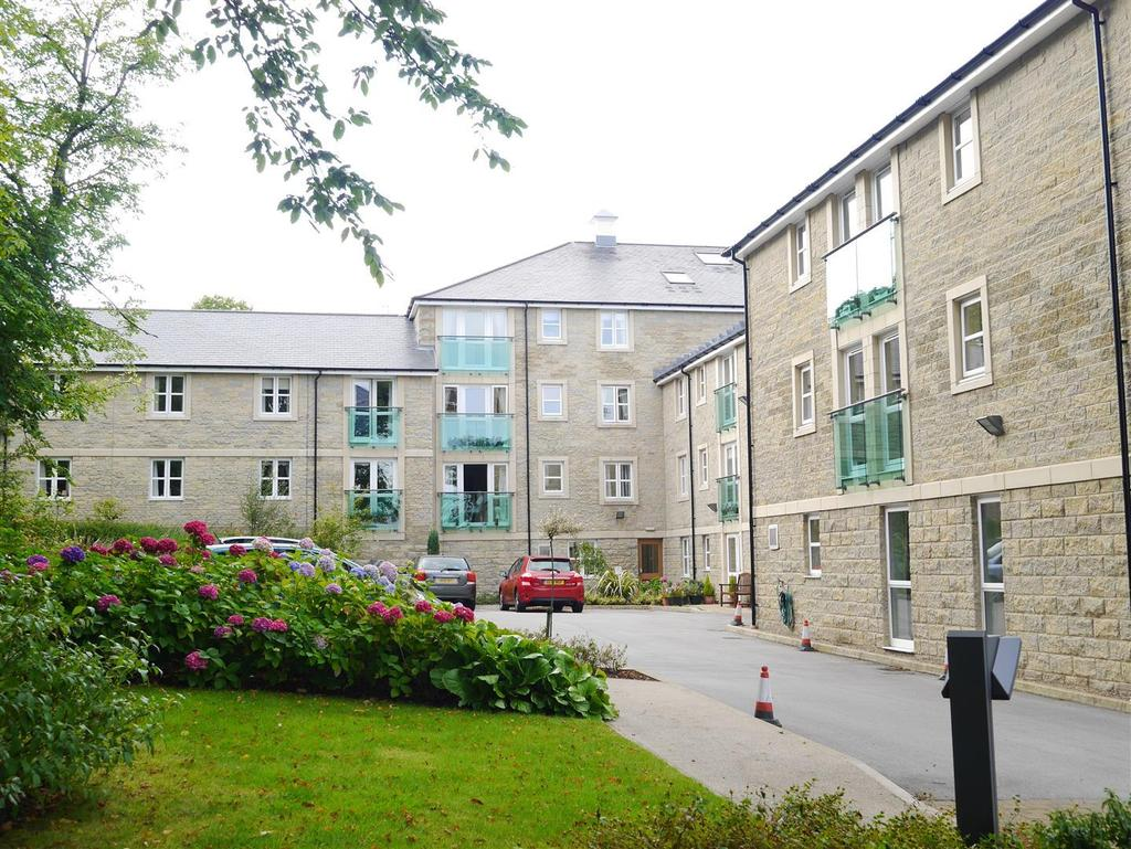 1 Bedroom Apartment Flat for sale in Highfield Road, Idle, Bradford
