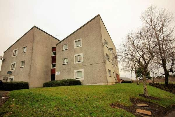 1 Bedroom Flat for sale in 8 Ballerup Terrace, Whitehills , East Kilbride, G75 0NN
