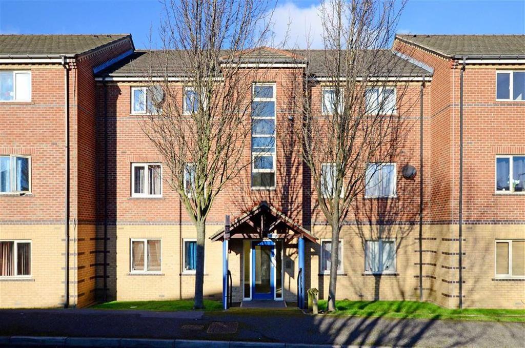 2 Bedrooms Flat for sale in 152, Manor Oaks Gardens, Manor, Sheffield, S2
