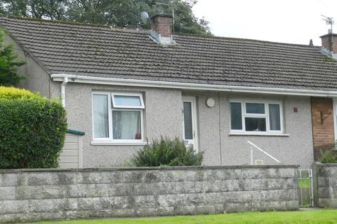 2 bedroom semi-detached bungalow for sale - St. Margarets Close, Haverfordwest, Pembrokeshire