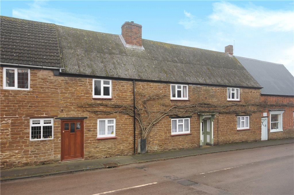 3 Bedrooms Unique Property for sale in Church Street, Crick, Northampton, Northamptonshire