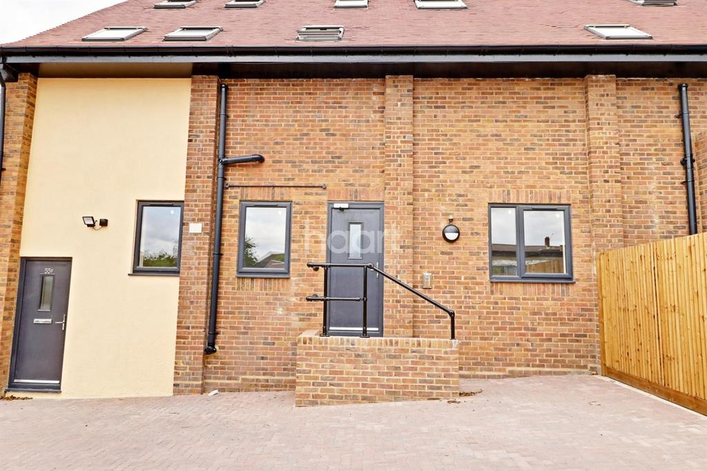 1 Bedroom Flat for sale in Riverview, Chadwell St Mary, Grays, RM16