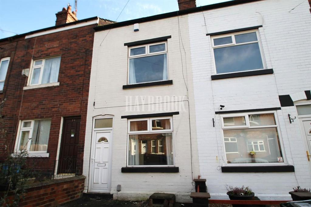 3 Bedrooms Terraced House for sale in Kimberworth, Rotherham