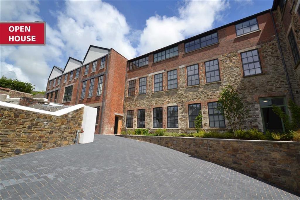 2 Bedrooms Apartment Flat for sale in Ladywell, Pilton, Barnstaple, Devon, EX31