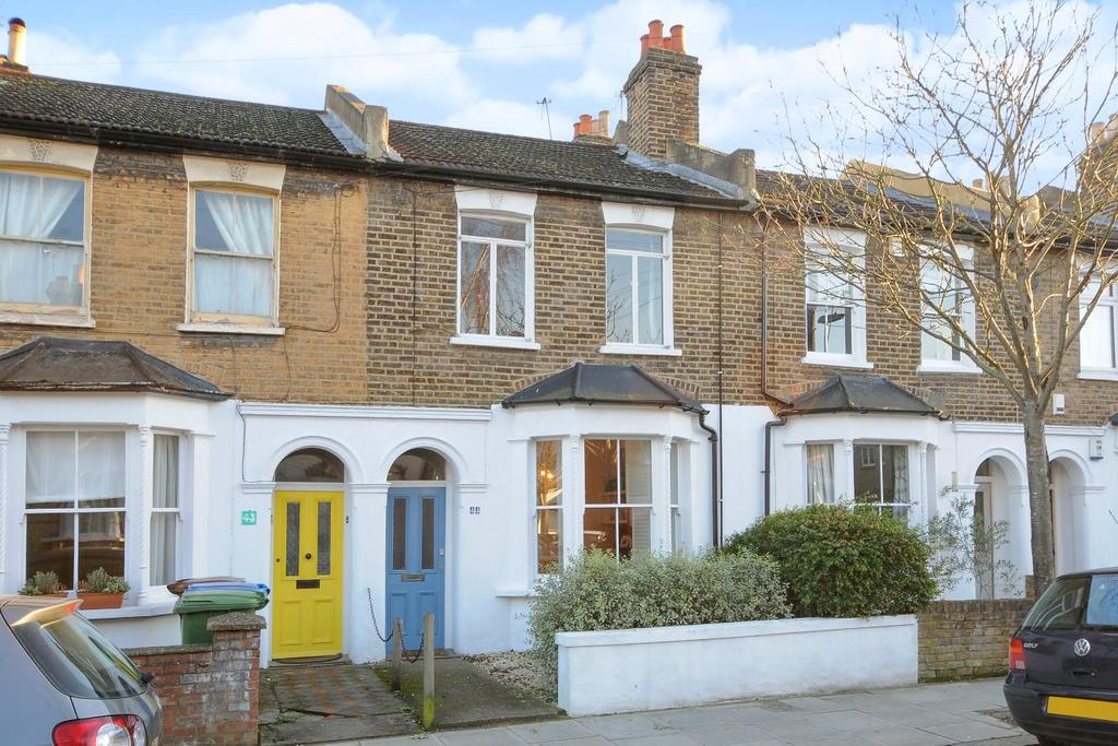 1 Bedroom Flat for sale in St. Francis Road, East Dulwich, SE22