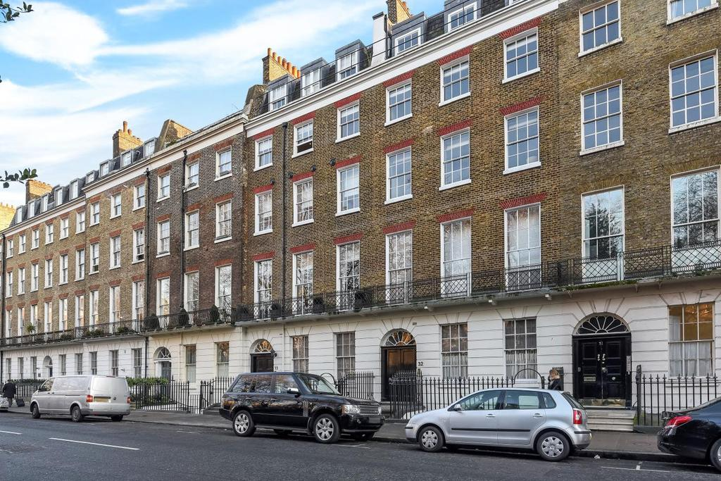Studio Flat for sale in Dorset Square, Marylebone, NW1