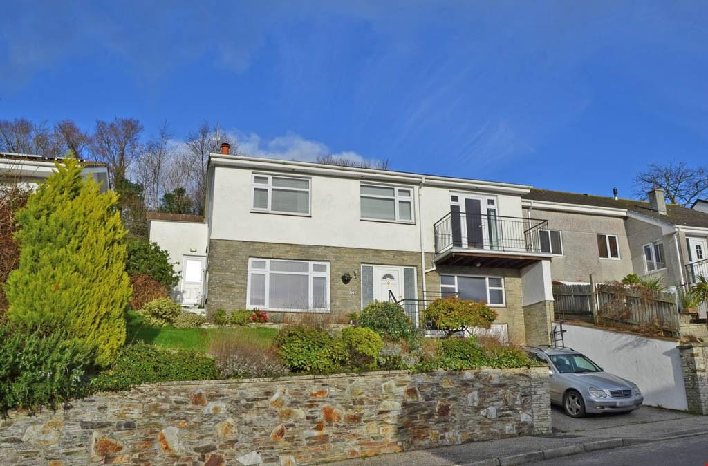 4 Bedrooms House for sale in Mevagissey, St Austell Bay, Cornwall, PL26
