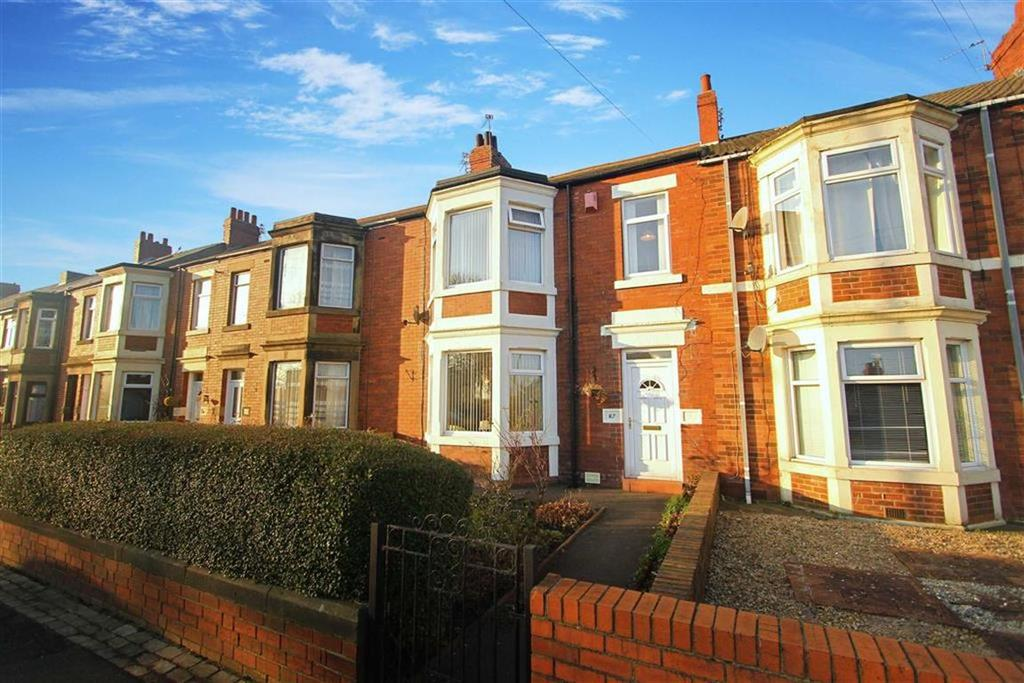 3 Bedrooms Terraced House for sale in East View, Wideopen, Newcastle Upon Tyne