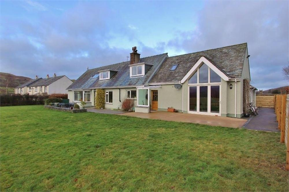 5 Bedrooms Detached House for sale in Cross Gates, High Lorton, Cockermouth, Cumbria