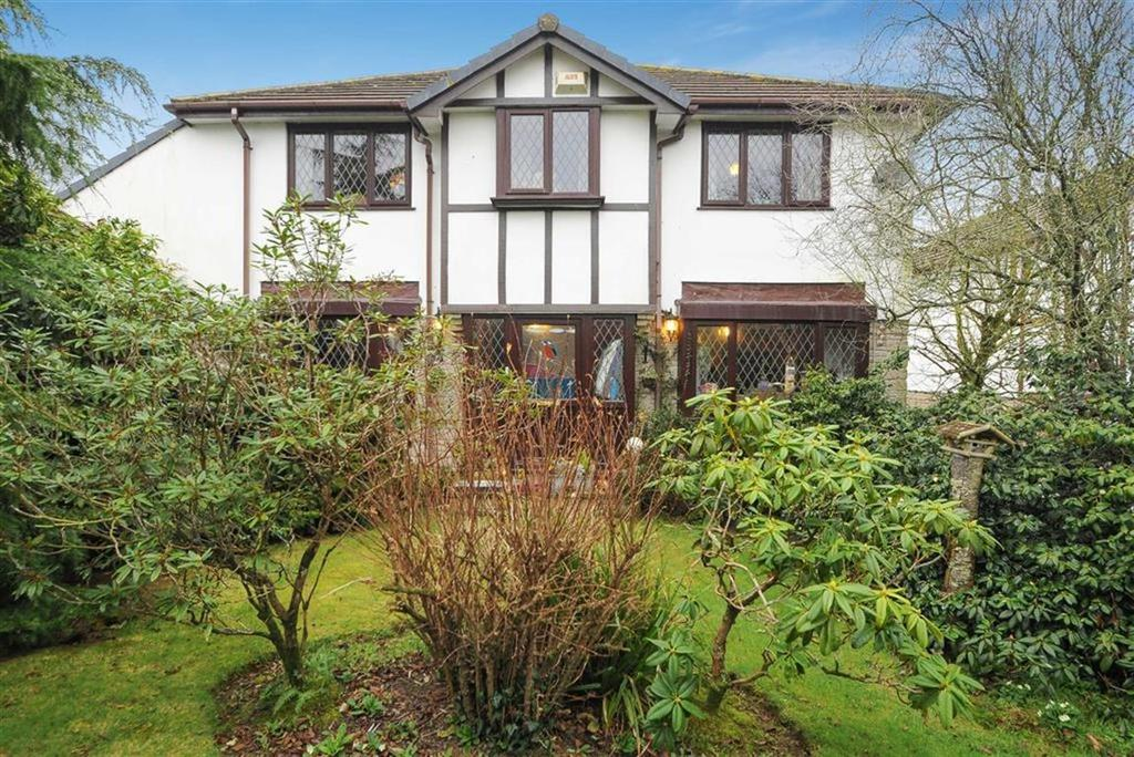 5 Bedrooms Detached House for sale in The Culvery, Wadebridge, Cornwall, PL27