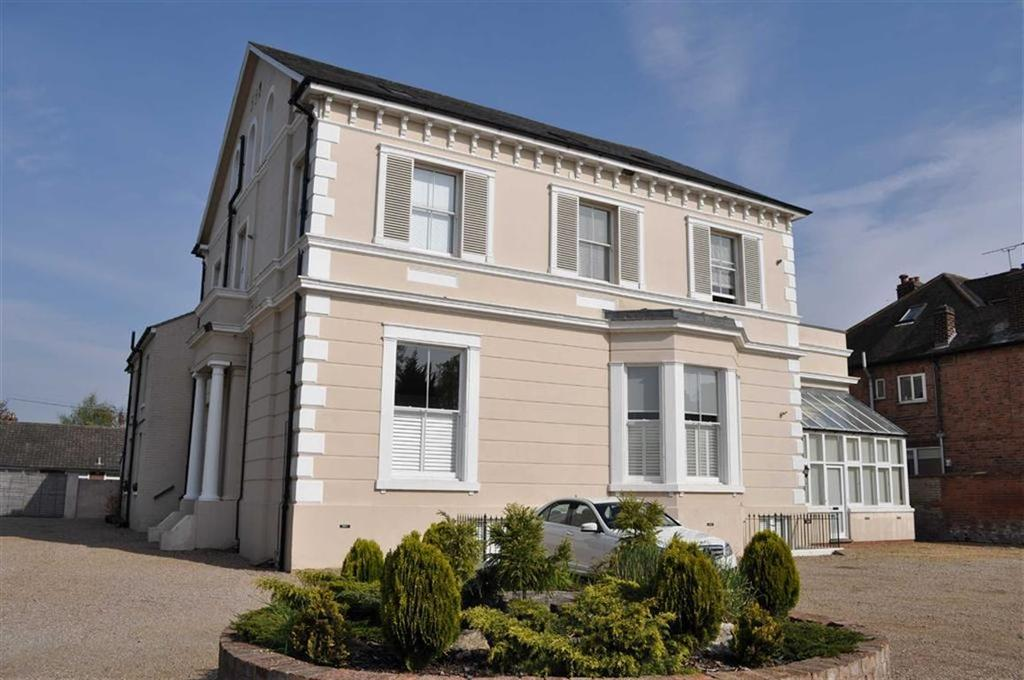 2 Bedrooms Flat for sale in Warwick Place, Leamington Spa